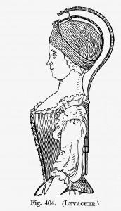 Das Geraderichten des Kopfs hat eine lange Tradition.